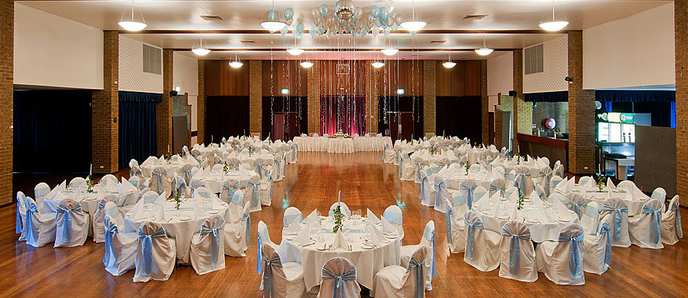 Longbeach RSL Function Rooms
